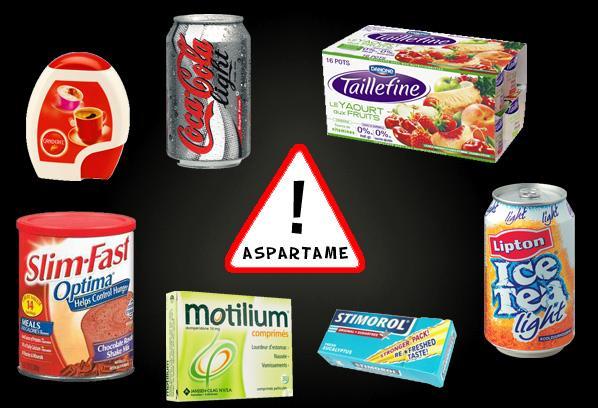 aspartame bad for health