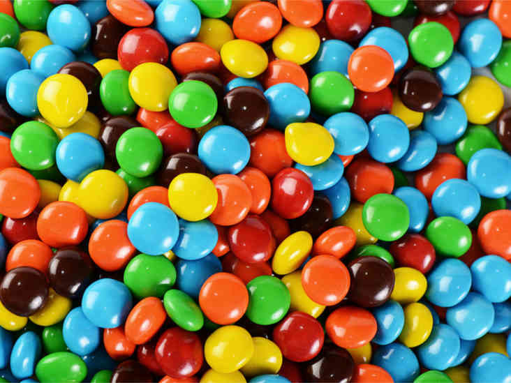food dyes and colouring bad for health