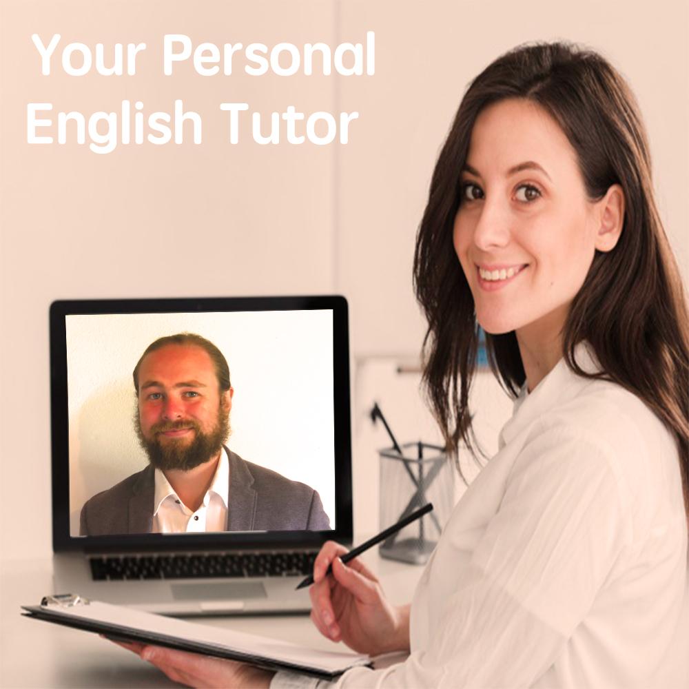 personal english tutor